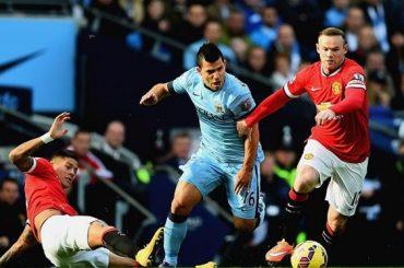 Прогноз. АПЛ. Победа Манчестер Юнайтед в игре с Манчестер Сити