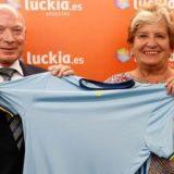 БК Luckia и Сельта стали партнерами