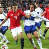Прогноз. ЧМ-2018. Победа Чехии в игре с Норвегией