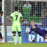 Прогноз. Лига чемпионов. Победа Манчестер Сити в игре с Боруссией М