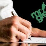 БК Mr Green подписала партнерский договор с футбольной командой