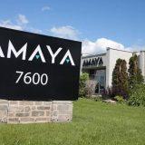 Финансовый директор Amaya Inc ушел на пенсию