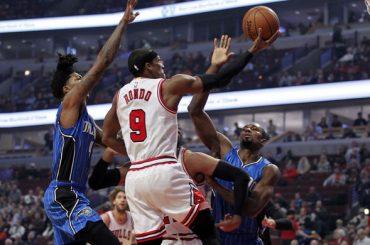 Прогноз. НБА. Победа Чикаго в игре с Орландо