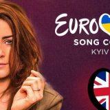 Британцы не верят в победу участницы от своей страны на Евровидении