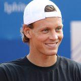 Прогноз. ATP Штутгарт. Победа Томаша Бердых в игре с Бернардом Томичем