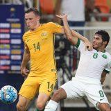 Прогноз. ЧМ-2018. Победа Австралии в игре с Саудовской Аравией