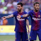 Барселона не смогла договориться с Неймаром