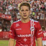 Малага собирается подписать полузащитника Архентинос