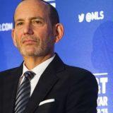 Глава MLS выступил за легализацию спортивного беттинга в США