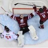 Прогноз на матч чемпионата мира по хоккею. Беларусь – Латвия