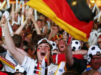 Станет ли Германия чемпионом