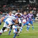 В рамках французской Лиги 1 «Лион» должен одолеть «Кан»…Окажут ли сопротивление гости?